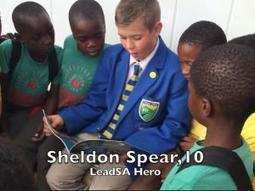 Video of LeadSA heroes gives clues to real transformation in education | Technology, Education, Learning and Life in Southern Africa | Scoop.it