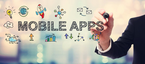 "5 Tips You Need To Learn To Make Your Mobile App A ""Worthy"" Investment 