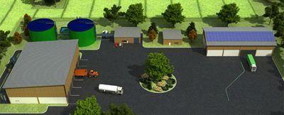 Enoferti prépare une gamme d'engrais minéraux issus de la ... | Agr'energie | Scoop.it