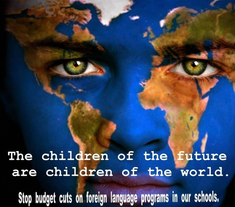 Foreign Language   Foreign Language in Elementary and Middle Schools   Scoop.it