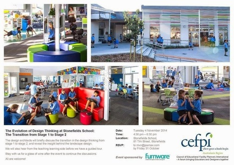 open learning spaces | Library Spaces: Creating a Learning Commons | Scoop.it