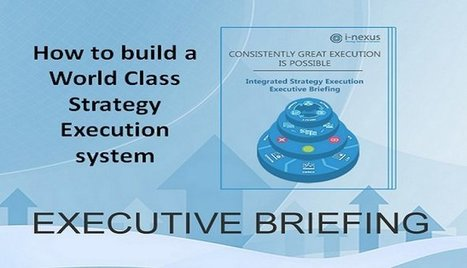 Is Consistently Great Execution Possible? | Lean Six Sigma and Information Technology | Scoop.it