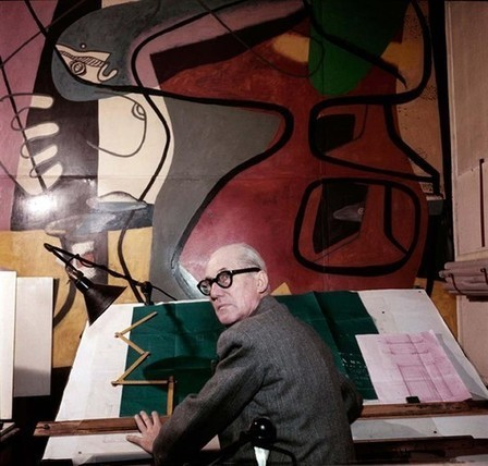 7 Documentaries to Deepen Your Understanding of Le Corbusier | CONTEMPORARY MOOD INSIDE RICKY'S ROOM | Scoop.it