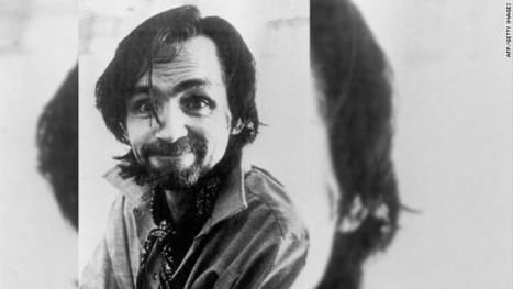 Un seguidor de Charles Manson intenta llevarle un celular a prisión | La belleza y la estética | Scoop.it