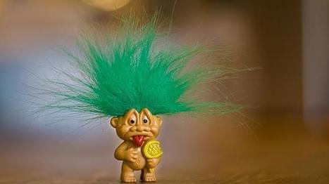 Losing the battle against online trolls | ESRC press coverage | Scoop.it