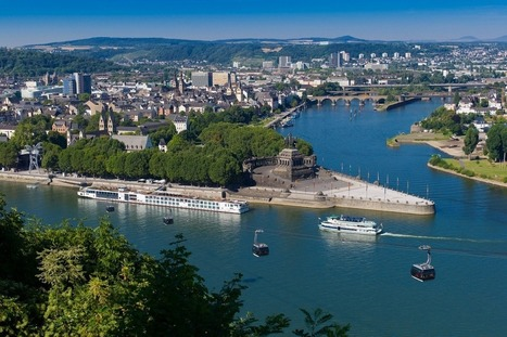 Koblenz Tourismus: Sehenswürdigkeiten, Hotels, Restaurants | Martin Gabriel Koblenz | Scoop.it