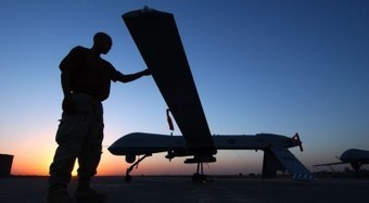 We need to talk about drones ... now. | metaverse musings | Scoop.it