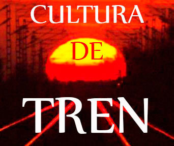 CULTURA DE TREN | Cultura de Tren | Scoop.it