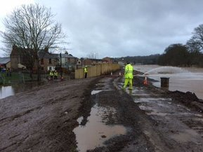 Tweet from @AngusCouncil | Groundwater flooding UK | Scoop.it
