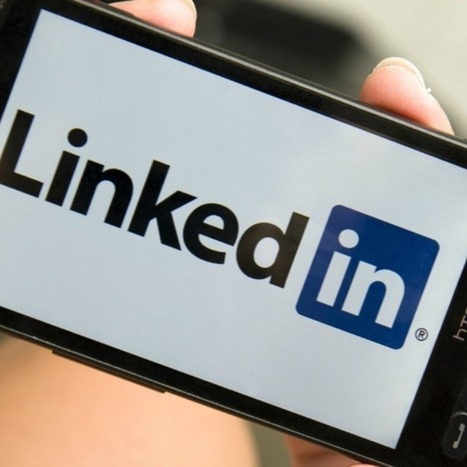 LinkedIn Lets You Apply for Jobs on Your Phone | Digital and Social | Scoop.it