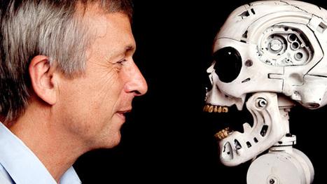 L'Homme augmenté : un fantasme qui devient réalité - H+ Magazine | Ressources pour la Technologie au College | Scoop.it