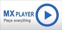 MX Player for PC (Windows 7/8/XP) Free Download | supplysystems | Scoop.it