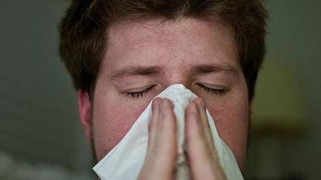 Nuevo test sanguíneo que permite saber si una infección es causada por una bacteria o un virus | Apasionadas por la salud y lo natural | Scoop.it