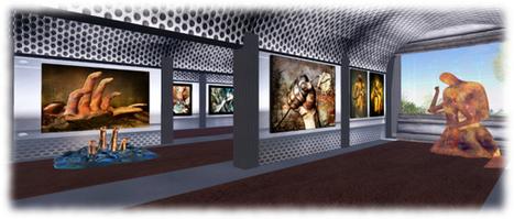 Small World Arts Sim &Mall, Sardegna - Second life | Second Life Destinations | Scoop.it