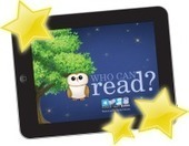 Who Can Read?  Book Reader | iPad & Literacy | Scoop.it