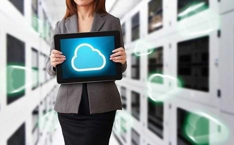Cloud: les entreprises françaises en retard | Big Data | Scoop.it