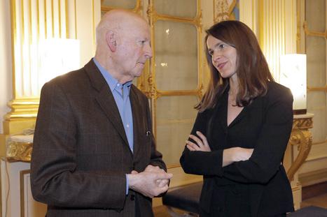 Festival de Cannes 2014 : la sélection française fêtée au ministère ... - RTL.fr | Le français au CIEL | Scoop.it