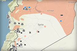 The Syrian regime's military assets | Government & Politics | Scoop.it