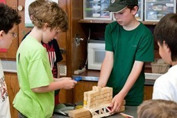 What's in a Rule? | Responsive Classroom | Positive Behavior Support for Education | Scoop.it