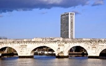 Da ecomostro a ecoicona. Per una riqualificazione energetica del grattacielo di Rimini.   Ecoarea   Scoop.it