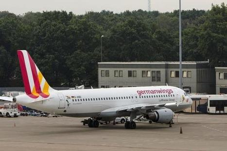 Germanwings Flight 9565 'disintegrated' in French Alps crash | Technological Sparks | Scoop.it