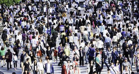 Le recensement de la population passe désormais par les mobiles | L'Atelier: Disruptive innovation | Marketing digital | Scoop.it