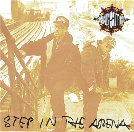 Step in the Arena - Gang Starr (1991) | MY MILESTONES | Scoop.it