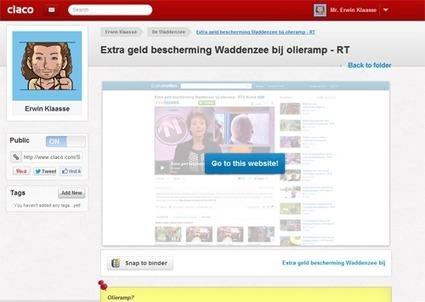 Alternatieven voor WikiWijs! | Sjaboe | Scoop.it