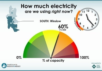 A magical meter and friendly competition help one community dial back energy use | Transition Culture | Scoop.it