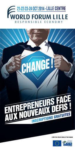 Que sont devenus nos entrepreneurs - Tendance Entreprise | Les news de Laval Mayenne Technopole | Scoop.it