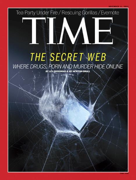 Why The Deep Web Has Washington Worried | TIME.com | NIC: Network, Information, and Computer | Scoop.it
