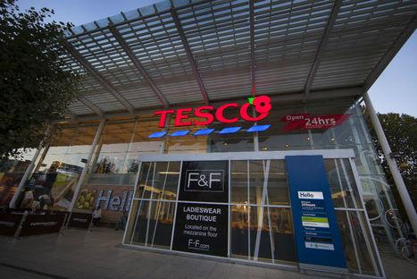 Tesco vend ses magasins coréens pour 5,47 milliards d'euros | Marketing et Retail - Tristan Salles | Scoop.it