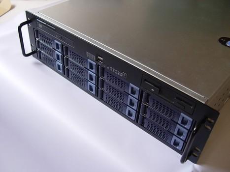 Cómo crear tu propia nube privada para almacenar tus archivos | SOCIOTECNOLOGIA | Scoop.it
