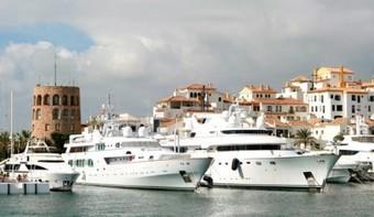 El turismo de alta gama regresa a la Costa del Sol   turismouma   Scoop.it