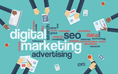 Les tendances du Marketing Digital vues par les Big Boss - Marketing digital   ADAZACAM   Scoop.it