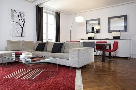 Focus sur les appartements haussmannien | Rénovation d'appartements à Paris | Immobilier de Luxe | Scoop.it