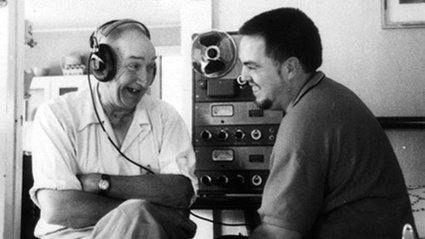 Alan Lomax's Massive Archive Goes Online | Joel Rose | NPR.org | Digital Media Literacy + Cyber Arts + Performance Centers Connected to Fiber Networks | Scoop.it
