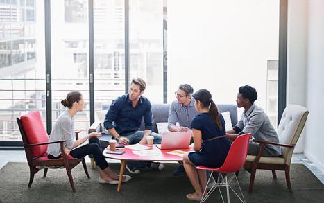 La mesure de l'impact social commence à s'ancrer dans l'entreprise | Finance et économie solidaire | Scoop.it