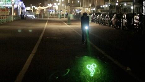 Luz verde podría reducir tasa de mortalidad de ciclistas | Tecnología Preventiva para Seguridad Vial | Scoop.it
