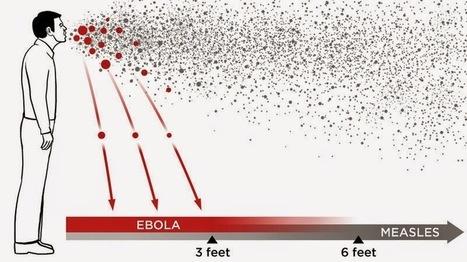 ¿Cuál es la enfermedad infecciosa más contagiosa? | microBIO | Scoop.it