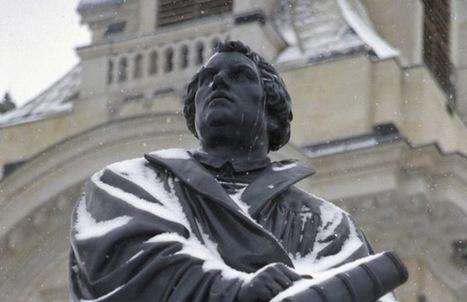 Prečo sú na tom protestanti ešte horšie než katolíci? (výber) | Správy Výveska | Scoop.it