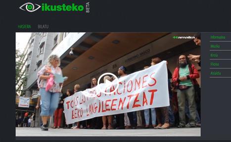 Ikusteko.tv | A eredurako materialak | Scoop.it