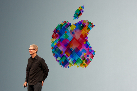 Tim Cook, Dr. Dre And The Battle For Apple's Cash | Beats Entertainment | Scoop.it