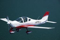 Tecnam Introduces P2002JF - Flying Magazine   Light Sport Aircraft   Scoop.it