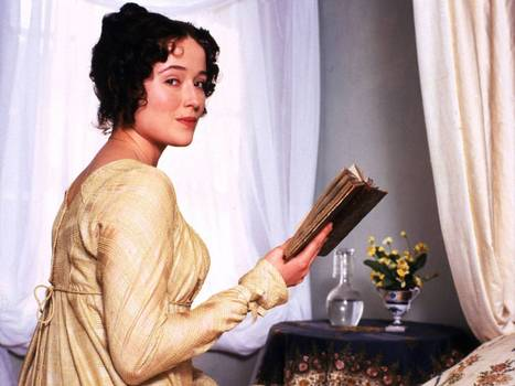 Romance that never loses its sparkle: The world's most influential novel ever - The Independent | hotriochick.blogspot.com.br | Scoop.it