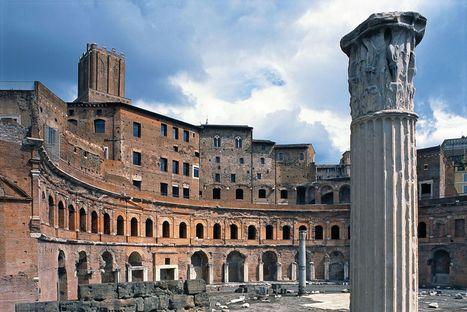 Un día en la vida del imperio de Trajano | LVDVS CHIRONIS 3.0 | Scoop.it