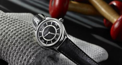 Frédérique Constant Horological Smartwatch, Acte II | Passion News Frédérique Constant | Scoop.it