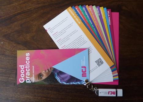 Lessen in Geluk nr 1 Good practices Nederlands Centrum Jeugdgezondheid | In de Buurt van Geluk | Scoop.it