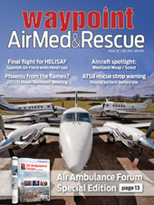 EURAMI publishes standards for first time | Waypoint AirMed and Rescue Magazine | Medicolegal Aspects of Aeromedical Evacuation | Scoop.it