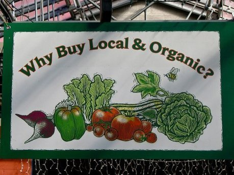 The War Against Organics  – What's an 'organic' label really worth? | YOUR FOOD, YOUR HEALTH: #Biotech #GMOs #Pesticides #Chemicals #FactoryFarms #CAFOs #BigFood | Scoop.it